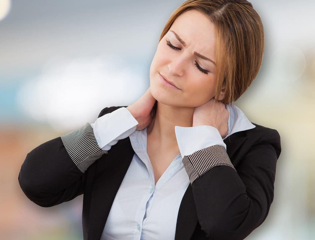Chiropractic Loomis CA Neck Pain